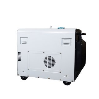 ITC POWER Diesel Stromaggregat Full Power 8 KVA DG7800SE-T 230V/400V