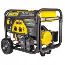 CHAMPION 7000 WATT DUAL FUEL GENERATOR WITH ELECTRIC...
